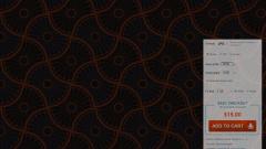Как бесплатно получить векторную, бесшовную текстуру с сайта patterncooler.com